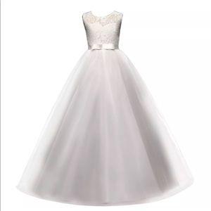 Other - Girls Formal Communion, Pageant, Flower Girl Dress